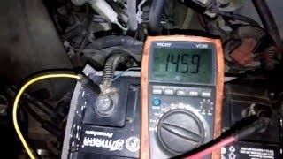 Мощный генератор на  Дэу Сенс 130а. ( таврию, славуту)