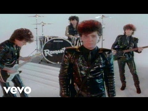 The Romantics - One In A Million (Video)