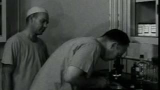 Ft. Detrick Biological Warfare Program 1950s  Maryland US Army