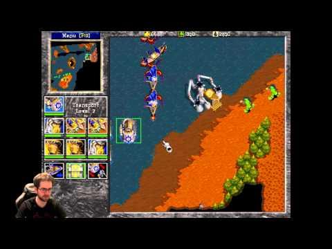 Warcraft II: Tides of Darkness (Pt. 4)