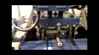 Изготовление самоклеющейся этикетки(Рекламный ролик компании Солви Пак., 2014-04-09T20:16:56.000Z)