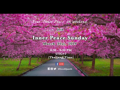 iPSunday Live - Mar 31, 2019