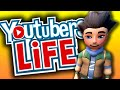 "YouTubers Life: Funny Moments! - #1 - ""TAKING OVER THE GAME!"""