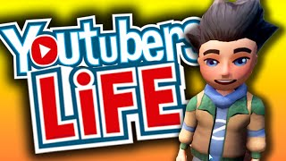 """YouTubers Life: Funny Moments! - #1 - """"TAKING OVER THE GAME!"""""""