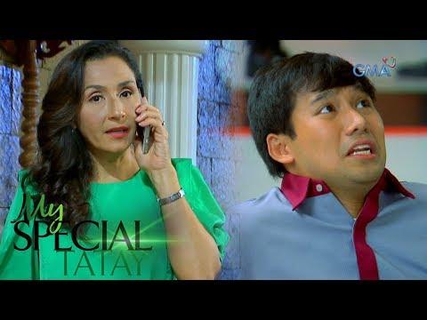 My Special Tatay: Ang banta kay Boyet? | Teaser Ep. 44