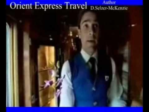 Eastern Orient Express   Reise Travel Natur SelMcKenzie Selzer-McKenzie