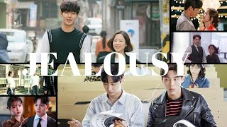 K-Drama Mix [Jealousy Part 4]