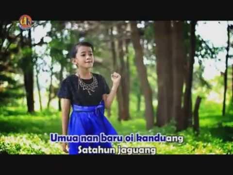 BELLA CITATA ~ Lagu Minang Anak Anak ~ Nasib Piatu