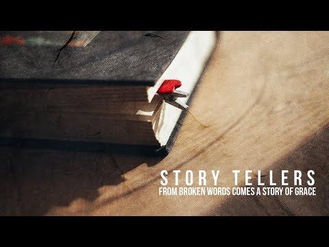 Storytellers - Tom Rooney