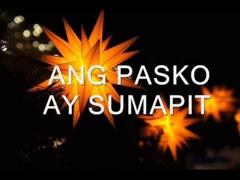 Ang Pasko ay Sumapit