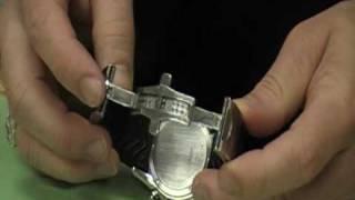 Corum Bubble Crystal Watch - Urbane Watch Review