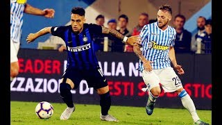 Lautaro Martínez vs SPAL(07/10/2018)18-19 HD 720p by轩旗