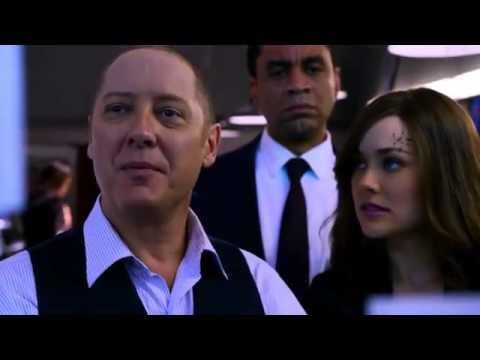 The Blacklist Official Trailer   NBC   2013