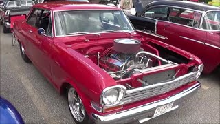 1963 Chevy II Nova SS 383 Pro Street
