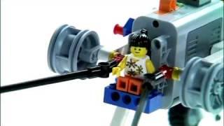 LEGO Education - Videnskab og teknologi
