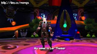 Boom De Yada WoW - Eng Subtitles
