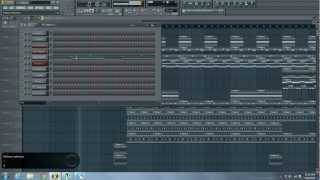Chief Keef - Everyday Remake Instrumental Remake fl studio!! (w/ free flp!!)