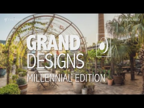 Grand Designs: Millennial Edition #HousingAffordability #SmashedAvo - The Feed