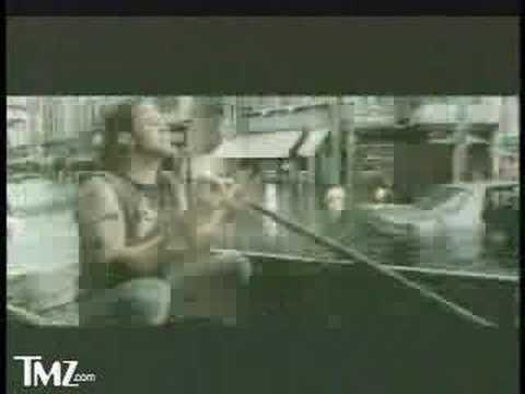 Scott Stapp sex videa