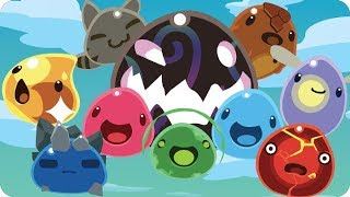 Video de ¡MI TOP DE SLIMES MAS PELIGROSOS! | Slime Rancher #31