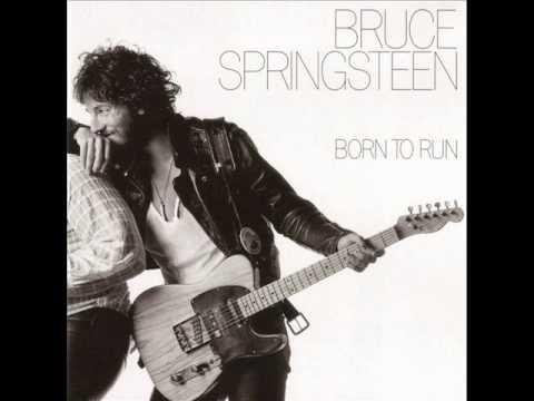 Thunder Road-Bruce Springsteen