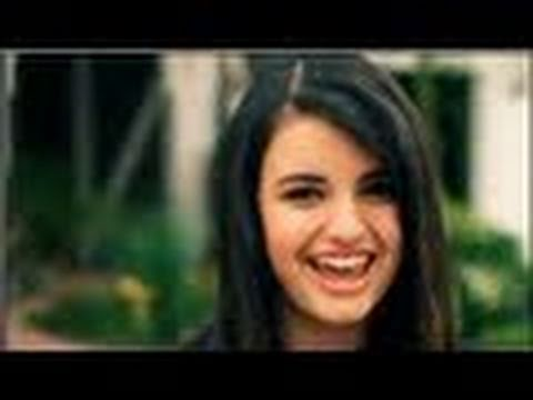 The Dark side of Rebecca Black Friday Parody/Spoof ?Worst Song Ever?