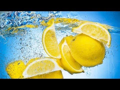 13 Benefits of Drinking Lemon Water Every Morning