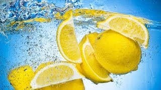 13 Benefits of Drinking Lemon Water Every Morning
