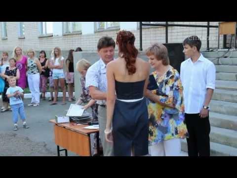 Выпуск школы №2 села Миасское