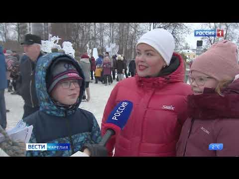 """Чем запомнился фестиваль """"Гиперборея-2020"""" в Карелии"""