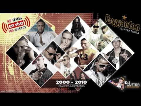 Clásicos Del Reggaeton (Los Más Exitosos) Daddy Yankee, Don Omar, Nicky Jam, Wisin & Yandel y más…