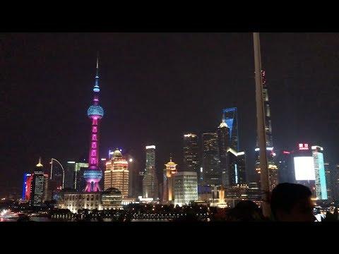 Shanghai Business Highlights