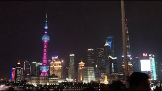 Shanghai Business Highlights