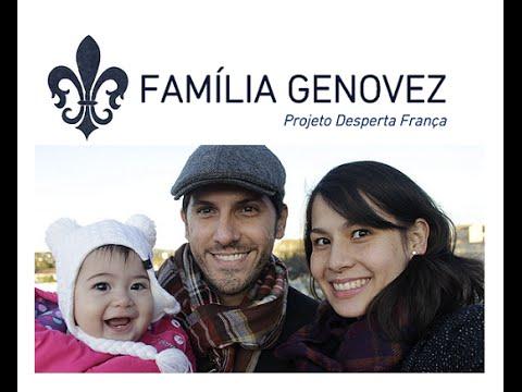 APMT - Ministério Família Genovez | França