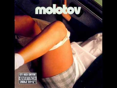 Molotov - No comeremos mañana