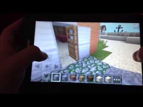 how to get a sponge in minecraft