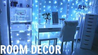 ПОКУПКИ С АЛИЭКСПРЕСС для дома | Декор комнаты | светодиодная гирлянда | Муж на час