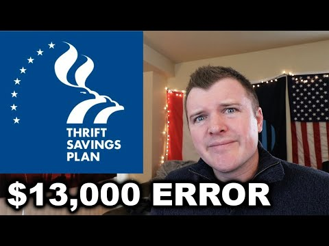 my-$13,000-mistake-in-the-government-tsp