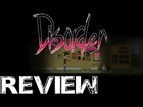 Disorder Review