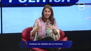 Victoria Flores   Concejal
