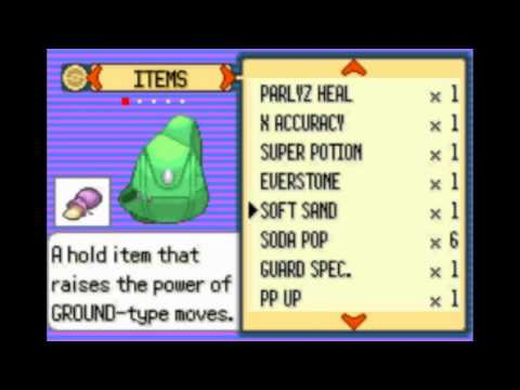 Pokemon X and Y GBA Hack Rom Walkthrough #13: 2 Gyms In One Video