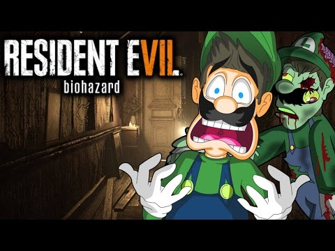 THE BEST HORROR GAME EVER MADE! RESIDENT EVIL 7 FULL PLAYTHROUGH [PS4 VR VIRTUAL REALITY]
