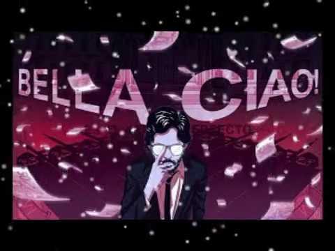 Nightcore- Bella-ciao ft Maitre-Gims