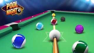 Pool Night Android Gameplay