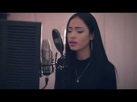 Mash up Not in that way/Cant help falling in love Sam smith- cover