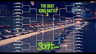 Download SOHH's Beat King Battle - Whose the GOAT Producer?