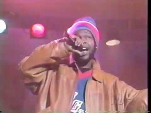 Soul Train 2/19/94' Performance - Jeru The Damaja - Come Clean!