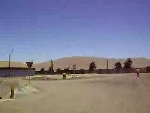 Terremoto Antofagasta - YouTube
