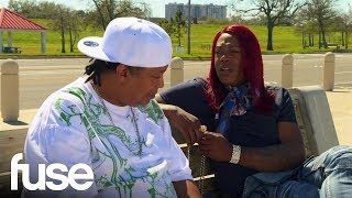 Melvin and Big Freedia Have A Heart-to-Heart | Big Freedia: Queen of Bounce