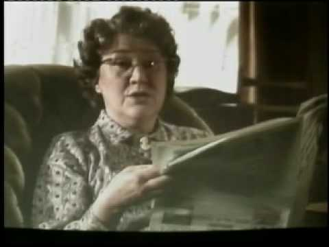 A Lady Of Letters With Patricia Routledge Part 1